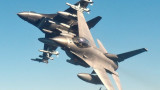 АСБ: Има бюджет за още осем F-16, сегашният кабинет трябва да сключи договора
