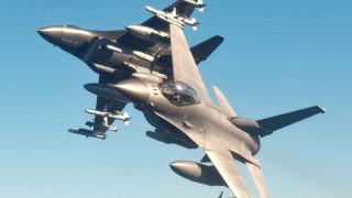Славчо Велков: Ф-16 е най-добрият самолет, който България не може да си позволи