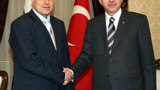Борисов: Нямаме политически проблеми с Турция