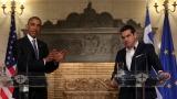 Да не се отстъпва пред суровия национализъм, съветва Барак Обама