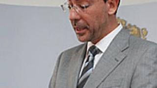 Даниел Вълчев се среща с преподаватели в Плевен и Ловеч