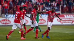 ЦСКА може да срещне Селтик, БАТЕ или Звезда още на старта в Шампионска лига
