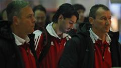 Мачът между ЦСКА-София и Локомотив (Москва) няма да се играе по план