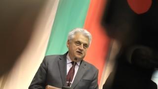 Рашков ядосан, че прокуратурата обира лаврите, а други борят трафика на мигранти