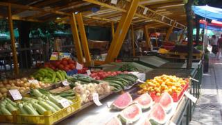България може да нахрани с плодове и зеленчуци 50 милиона души