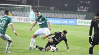 Лудогорец с отличен шанс да измести ЦСКА от върха