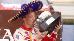 Крис Мийк със Ситроен триумфира на рали Мексико