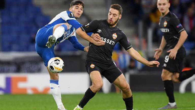 Лука Модрич е предложил Никола Влашич на Реал (Мадрид)