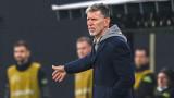 Треньорът на Чехия: Задължително трябва да сме първи