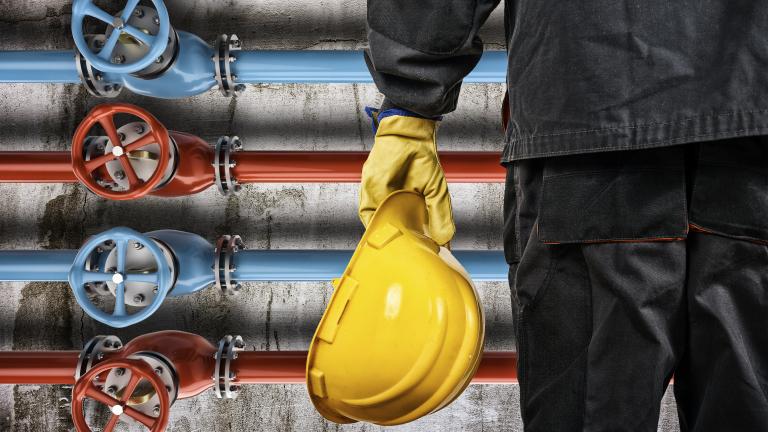 САЩ стана нетен износител на петрол за първи път от 75 години
