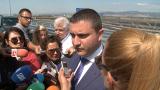 Владислав Горанов: Има пари за глобата на НАП