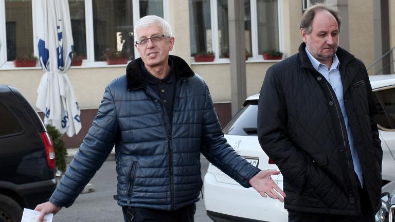 Румен Овчаров получил призовка за трето дело