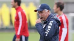 Карло Анчелоти очаква оферта от Висшата лига