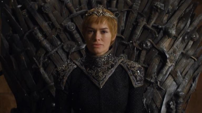 Коледа, подаръци, Game of Thrones - какво повече му трябва