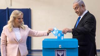 Невиждана от над 30 години висока избирателна активност в Израел