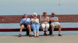 Европейците - все по-малко и все по-стари