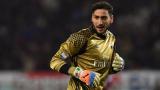 Мино Райола категоричен: Донарума заслужава да играе в голям клуб, не в Милан