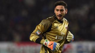 Донарума: Искам да остана в Милан