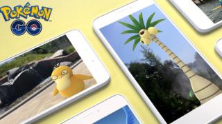 Следващо поколение Pokemon GO за Android
