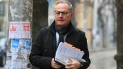 Шефът на ВКС настоява за производство срещу Георги Ушев