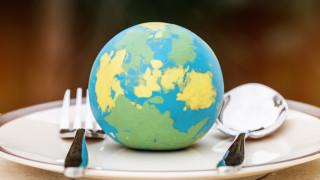 Бразилия изхранва 10% от световното население