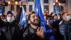 В Грузия управляващата партия печели парламентарните избори