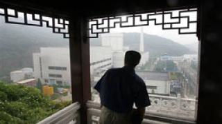 Китай планира мащабно разширяване на ядрената енергетика