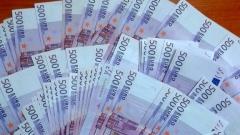 Митничари задържаха контрабандна валута за близо 100 000 лева