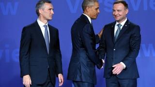 САЩ разполагат 1000 войници в Полша да сдържат Русия
