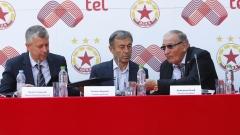 Спортният директор на ЦСКА-София: Това е най-важният мач за нас