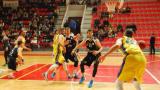Берое срещу черногорци на полуфинала в Балканската лига