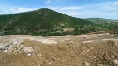 """Коалиция на бунт срещу незаконен строеж в природен парк """"Странджа"""""""