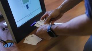 От Обществения съвет към ЦИК искат проверка на машинния вот във Велико Търново