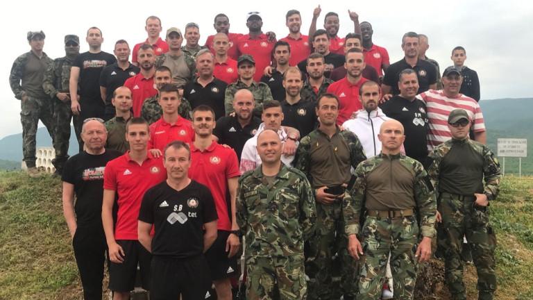 ЦСКА за хеликоптерите: Ще си платим, това е поредната закачка