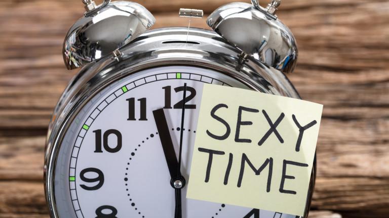 Около секса има много митове, легенди и съвети.Списъкът е доста