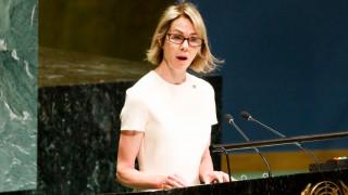 САЩ отмени посещение на посланика си в ООН до Тайван заради преходния период