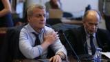 Трайчо Трайков нямало да се държи опозиционно към ГЕРБ, разкри Москов
