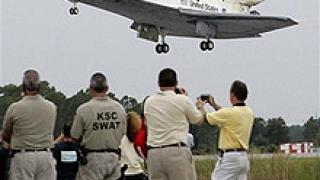 Започва стачка и в НАСА