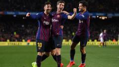 Барселона с най-доброто срещу Валядолид