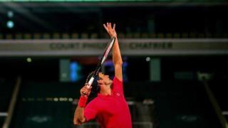 Защо Роджър Федерер последва примера на Наоми Осака
