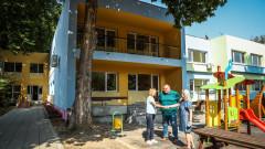 7 нови детски градини отварят врати в София до края на годината