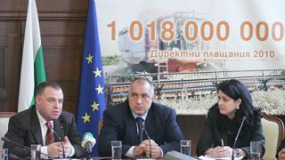 Борисов се разсърди на медиите заради горивата