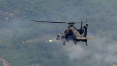 25 загинали при разбиването на военен хеликоптер в Афганистан