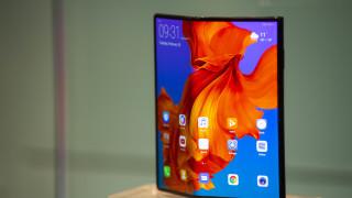Две причини да не си купуваме Huawei Mate X