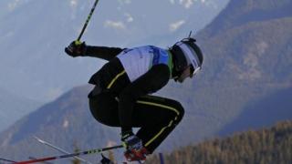 Швейцарец с историческа титла на ски крос