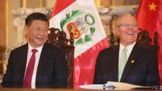 Перу, Китай и Путин – победителите на форума в Лима