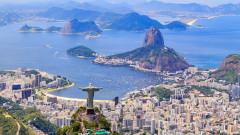 Проект за $350 хиляди: Бразилия строи нова статуя на Исус, по-голяма от тази в Рио