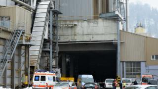 Почина един от ранените при стрелбата в Швейцария