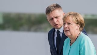 Търпението на Европа към мигрантите свършва, категорична Словакия