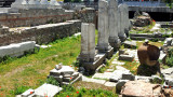 Община Пловдив си връща Римския форум срещу 5 млн. лв.